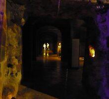 Catacombe by HeklaHekla