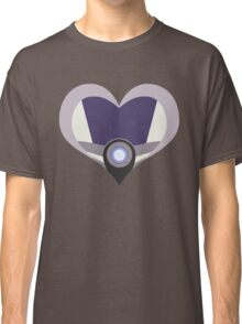 Quarian Love Classic T-Shirt