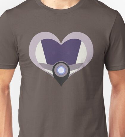 Quarian Love Unisex T-Shirt