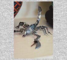 Scorpio Obsession Baby Tee