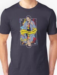 This is the Darkest Timeline  Unisex T-Shirt