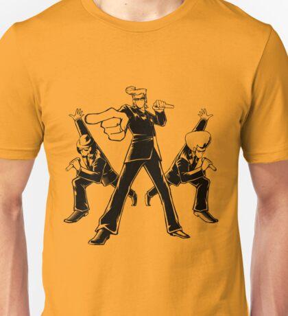 Elite Beat Agents Unisex T-Shirt