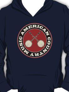 American Country music T-Shirt