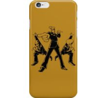 Elite Beat Agents iPhone Case/Skin