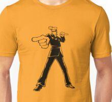 Agent J Unisex T-Shirt