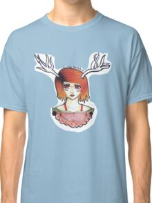 Autumn Nymph Classic T-Shirt