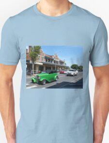Hot rod, Byron Bay T-Shirt