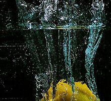 Would You Like a Lemon Drop? by goshawn