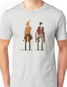 Brains and Brawn T-Shirt