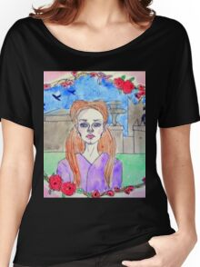 Sansa Stark Women's Relaxed Fit T-Shirt