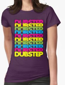 Dubstep (rainbow color) T-Shirt