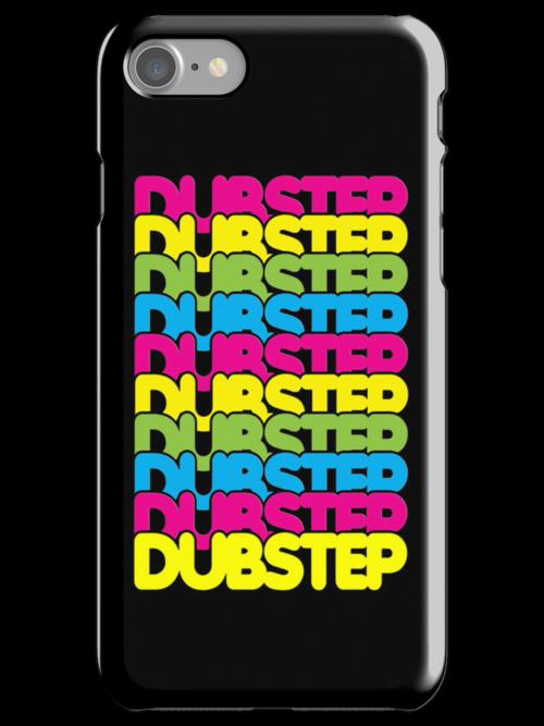 Dubstep (rainbow color) by DropBass