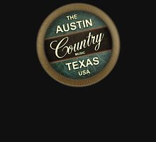 Austin Country Music Texas Hoodie