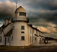 Paull Lighthouse by Will Corder | Photography