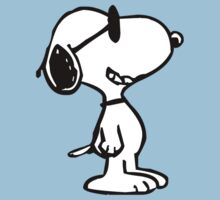Snoopy by ScottW93
