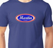 Old Martin guitars Unisex T-Shirt
