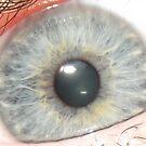 Eye Spy by Dalton Sayre