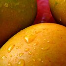 Tres Mangoes by gregAllore