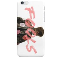 TROYE SIVAN FOOLS iPhone Case/Skin