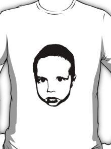 Kaden - Black T-Shirt