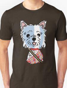 Braveheart Westie T-Shirt