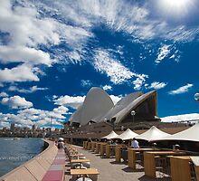 opera house by matt ucar