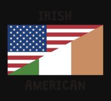 Irish American One Piece - Long Sleeve