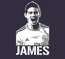 James Rodriguez Real Madrid Unisex T-Shirt