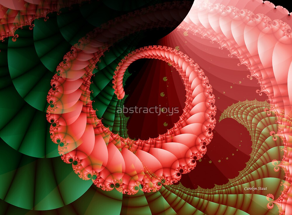 Dance of Exultation by abstractjoys