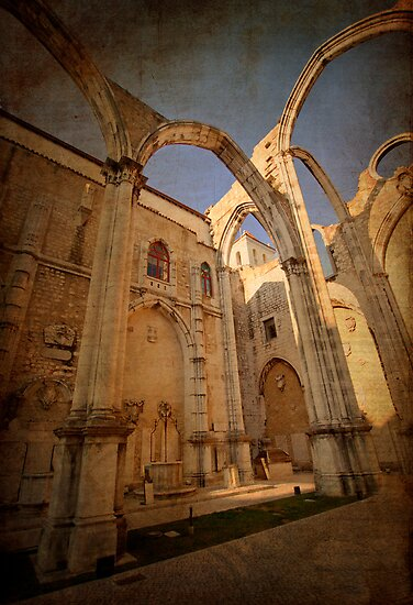 Carmo light by terezadelpilar~ art & architecture