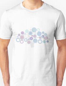 blue tree Unisex T-Shirt