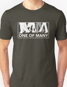 One of Many - Dark T-Shirt