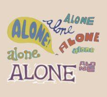 alone by Gatzli