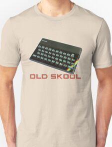 Spectrum Old Skool T-Shirt
