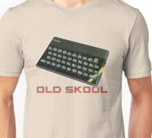 Spectrum Old Skool Unisex T-Shirt
