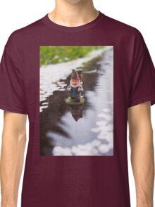 Wading Gnome Classic T-Shirt
