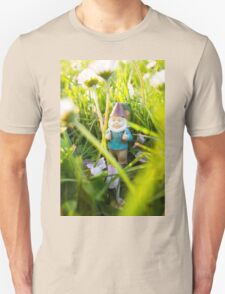 Tall Grasses Roy Unisex T-Shirt