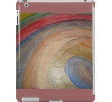 acrylic painting iPad Case/Skin