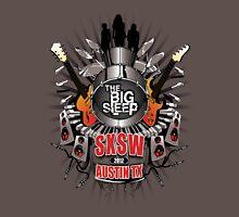 The Big Sleep contest Unisex T-Shirt