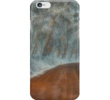 Frozen #2 - Oberon NSW - The HDR Experience iPhone Case/Skin
