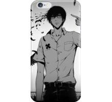 Zankyou No Terror: Nine Artwork iPhone Case/Skin