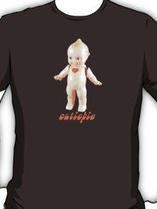 Happy Groovy Cutiepie T-Shirt