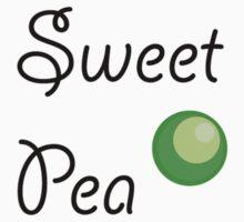 Sweet Pea Kids Tee