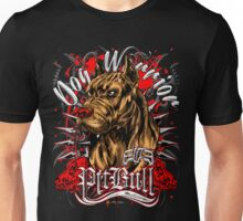 ElitE Pitibull - Dog Warrior Unisex T-Shirt