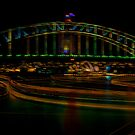 Harbour Lights by TonyCrehan