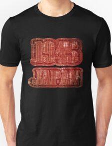 1945 Japan Vintage T-shirt T-Shirt