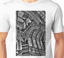 0963 Inside St Pauls Cathedral, Melbourne  Unisex T-Shirt