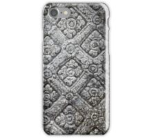 Ancient Graffiti  iPhone Case/Skin