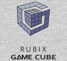 Rubix Game Cube by RiskGambits
