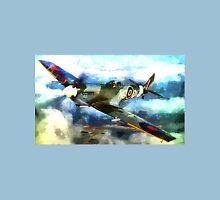 "WW2 ""Supermarine Spitfire"" 1936 T-Shirt"